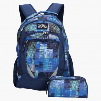 Juniors 2-Piece Backpack Set