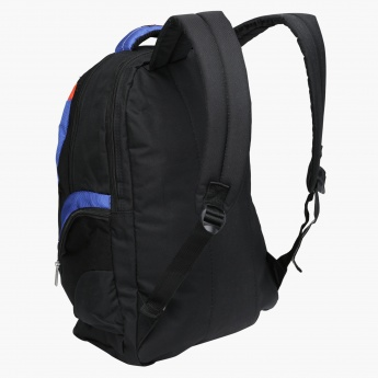 Juniors Backpack with Zip Closure