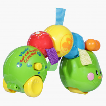 Vtech Baby Push and Learn Caterpillar