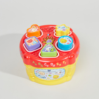 V-Tech Sort and Discover Toy Drum