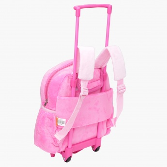 Dora the Explorer Plush Trolley Backpack
