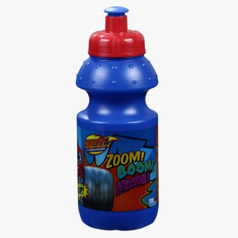 Blaze Printed Lunch Box and Water Bottle Set in Bag