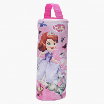 Sofia the Princess Printed Pencil Case