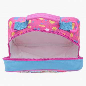 Shopkins Printed Lunch Bag