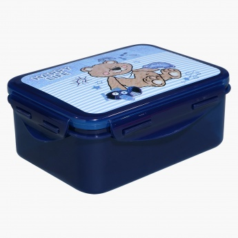 Juniors Printed Sandwich Box