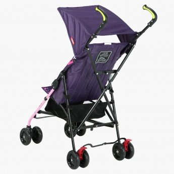 Juniors Scooty Baby Buggy