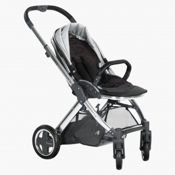 Oyster Baby Stroller