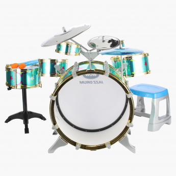 Jazz Drum Kit