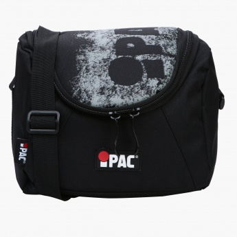 iPAC Printed Lunch Bag