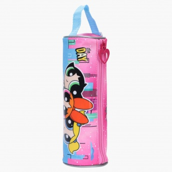 Power Puff Girls Printed Pencil Pouch
