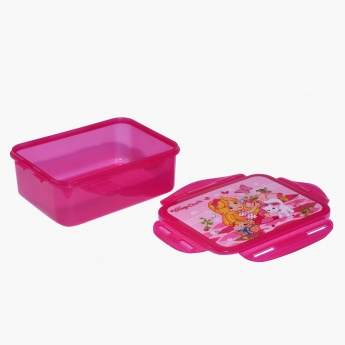 DreamWorks Printed Lunch Box