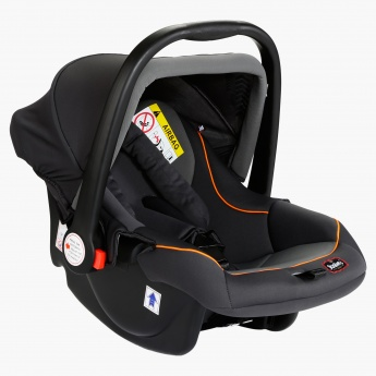 Juniors Car Seat