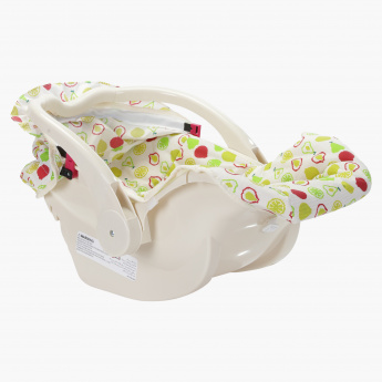 Juniors Printed Baby Seat