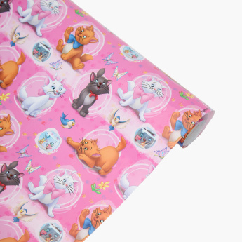 Marie Gift Wrapping Paper