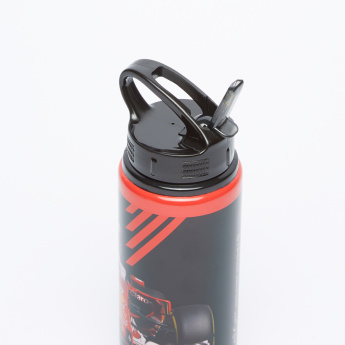 Ferrari Printed Water Bottle