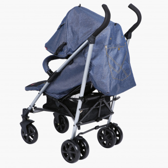 Juniors Sunbird Baby Buggy