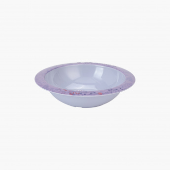 Princess Print Bowl