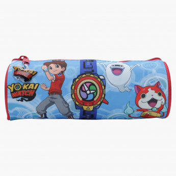 Yo-kai Watch Printed Pencil Case