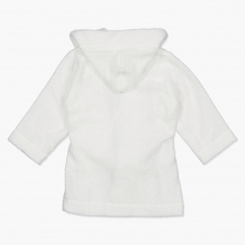 Juniors Plush Bath Robe