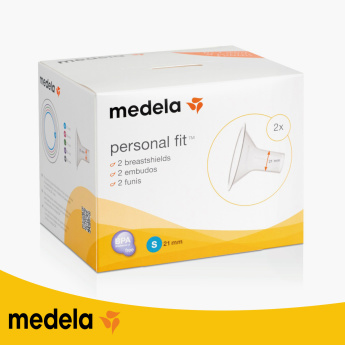 Medala Personal Fit Breast Shield