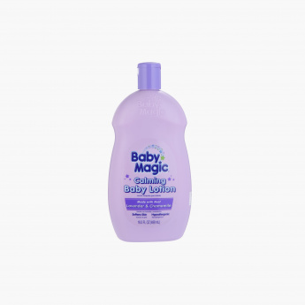 Baby Magic Calming Baby Lotion