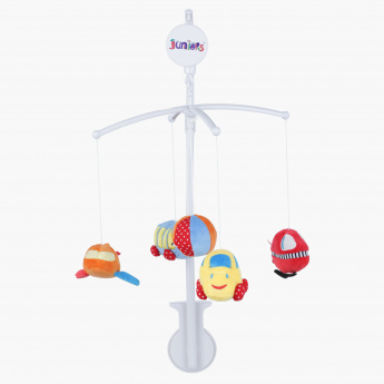 Juniors Musical Mobile Toy