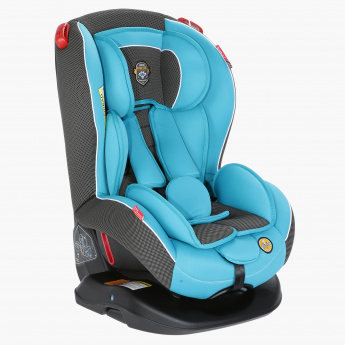 Juniors Royal Baby II Car Seat