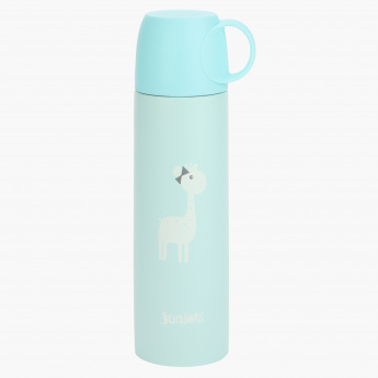Juniors Printed Thermos Flask - 450 ml