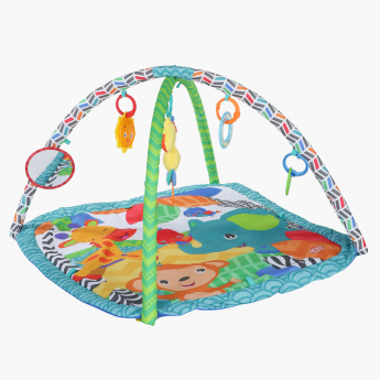 Bright Starts Zoo Activity Gym
