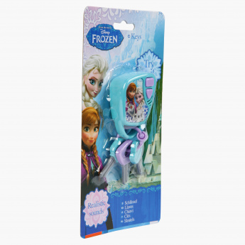 Frozen Car Keys Playset