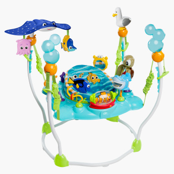 Finding Nemo Activity Walker