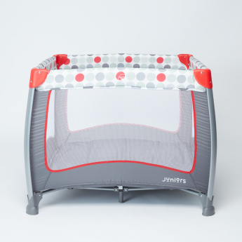 Juniors Wemley Foldable Playpen