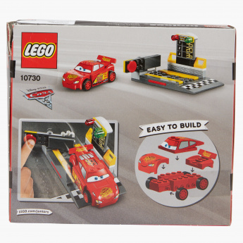 Lego Easy to Build Cars Set