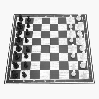 Juniors Deluxe Chess Playset