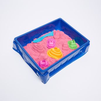 Juniors Martian Sand Ice Cream Playset