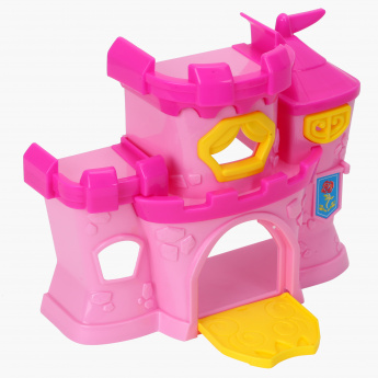 Keenway Little Princess Palace Playset