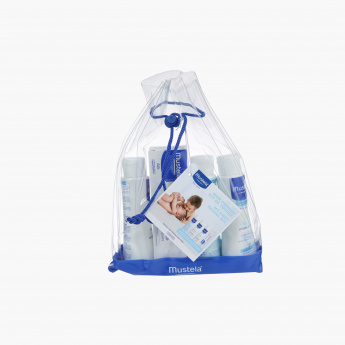 Mustela Travel Pack