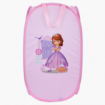 Sofia the Princess Printed hamper