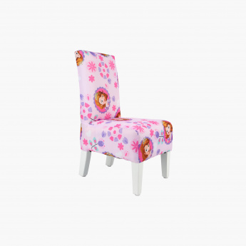 Sofia the Princess Printed Chair