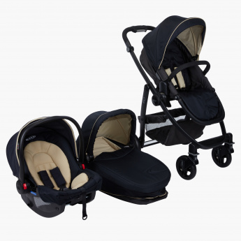 Graco Baby 3-in-1 Travel System
