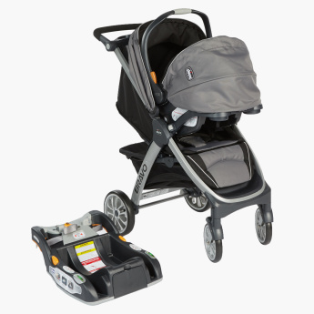 Chicco Bravo Travel System