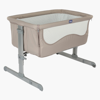 Chicco Next 2 Me Co-Sleeping Crib