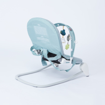 Chicco Foldable Baby Rocker cum Chair
