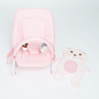 Juniors Printed Rocker