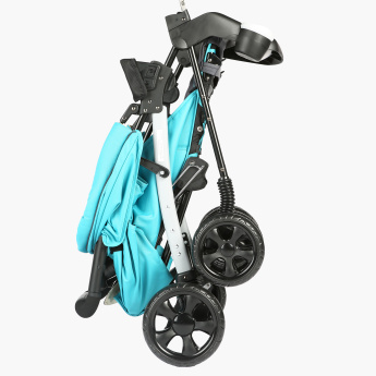 Juniors Brent Travel System