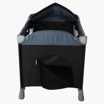 Juniors Devon Travel Cot