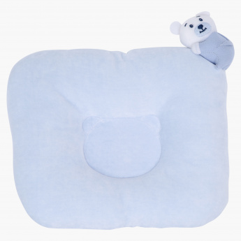 Juniors Bear Pillow