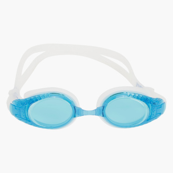 Juniors Adjustable Swimming Goggles