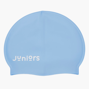 Juniors Swimming Cap