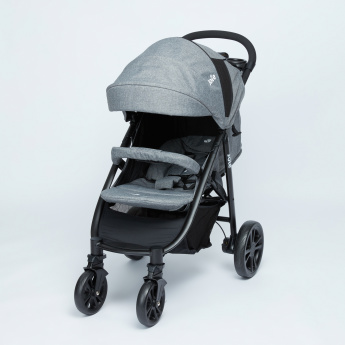 Joie Foldable Travel System with Hood